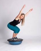 Nápovědník: Zuzana Ryšavá, instruktorka aerobiku