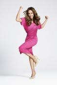 Novou Beautyambasadorkou Braun se stala Jessica Alba