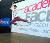 Zuzana Ryšavá: Jak jsem si užila Mezinárodní kongres BEST OF FACE 2014