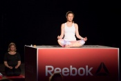 Reebok Yoga Sensation