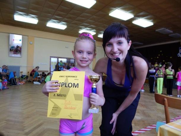 Tři otázky pro Anetu Kuklínkovou, ředitelku soutěže Dívka ČR