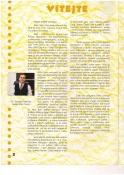 Dr. Georgis Patenidis: Odcházení
