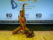 Rok 2010 - výhra ME a MS v kategorii junior ženy