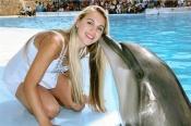 6. Dagmar Dittrichova - nechavam sa pob66zkat od delfina