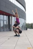 9. Partnerství v tréninku i v životě: Eva & Patrik (Fit Factory Třinec)