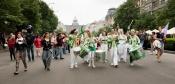 MIA parade