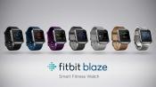 Fitness hodinky FITBIT Blaze