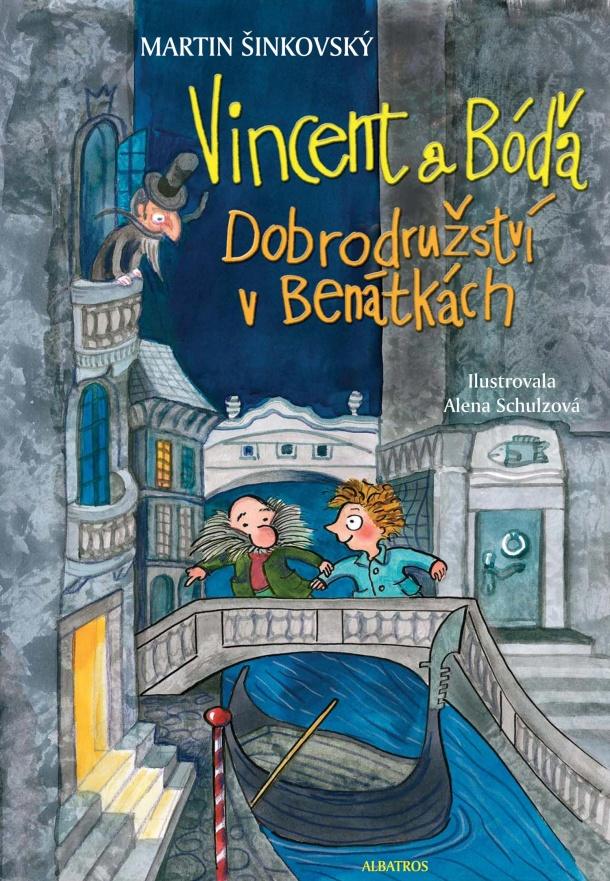 Nejlepší knížky na dovolenou pro celou rodinu