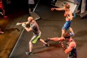 Jak Košař: REEBOK FITNESS SENSATION 2016 - úžasný sportovní zážitek