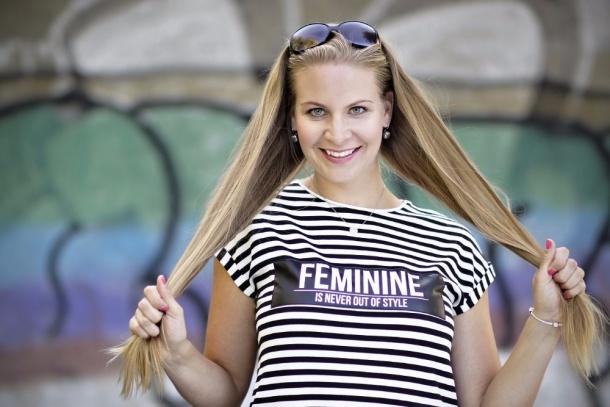 Seznamte se: Jiřina Kračmarová