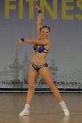 Adéla Citová – Fitness Studio Louny