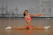 Karolína Kudláčková – Studio K Barrandov