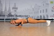 Kristýna Zahradníčková – Fitness Studio Louny