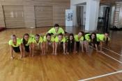 Přípravy na finále Miss aerobik 2016 vrcholí
