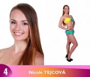 4. Nicole TEJCOVÁ