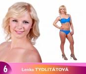 6. Lenka TYDLITÁTOVÁ