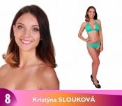 8. Kristýna SLOUKOVÁ