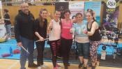 Katka Vidová: Moje postrehy z LITEX AEROBIC SHOW