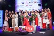 Natálie Pilná se stala Miss aerobik ČR