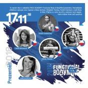 Mezinárodní kongres Functional Body & BodyMind 2018