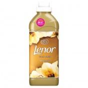 Aviváž Lenor Best Freshness garantuje dlouho trvající vůni prádla po dobu až jednoho týdne.