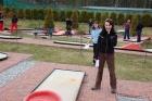 Turnaj v minigolfu 1